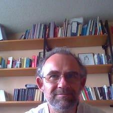 Eduard的用戶個人資料