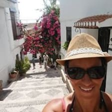 Leïla Brukerprofil