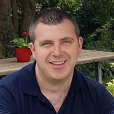 Damian Brugerprofil