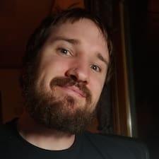 Profil utilisateur de Jack