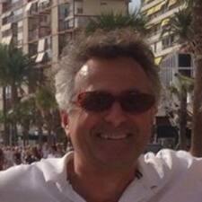 Profil korisnika Ramon