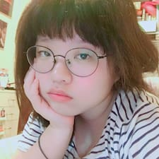 Profil utilisateur de Ani