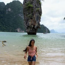 Thanh Ha User Profile
