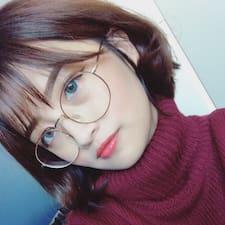Profil korisnika Skye