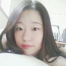 선영 felhasználói profilja