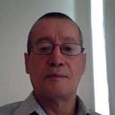 Profil utilisateur de Hildo