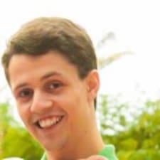 Sebastião - Uživatelský profil