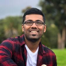 Aishwarya Pratap User Profile