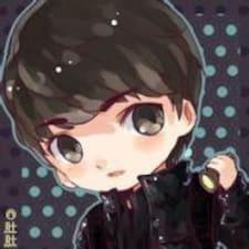 牧 User Profile