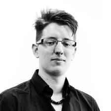 Adrià User Profile