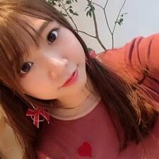 Profil korisnika Cuishan