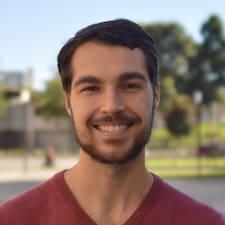 Garrett User Profile