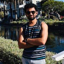 Shridhar User Profile