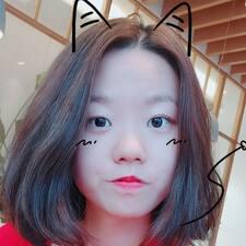 Профиль пользователя 丽辉