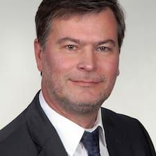 Gerrit Brukerprofil