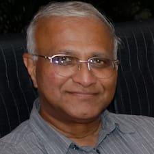 Profilo utente di Sunthar