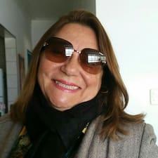 Vera Lúcia Brugerprofil