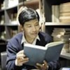 Dong-Ho - Profil Użytkownika