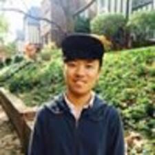 Kyle (Hongkai) Brukerprofil