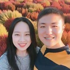 Perfil do utilizador de Dong-Kyun