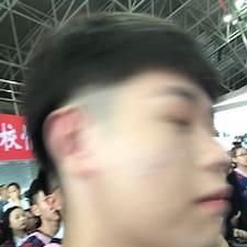 Nutzerprofil von 江宇