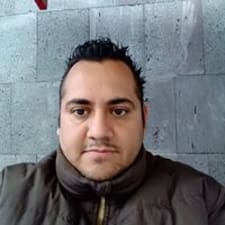 โพรไฟล์ผู้ใช้ Luis Enrique
