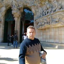 Profil Pengguna William Dario