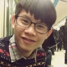Profil utilisateur de Li-Heng