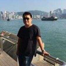 Chuan Keat Kullanıcı Profili