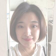 晗璘 felhasználói profilja