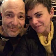 Kristin And Paul Brugerprofil