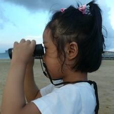 祖峰 User Profile