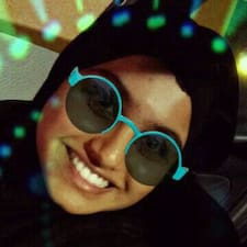Profilo utente di Nafissa