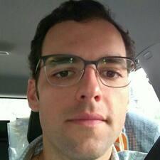 Профіль користувача Rodrigo