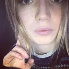 Profil utilisateur de Marie Anne