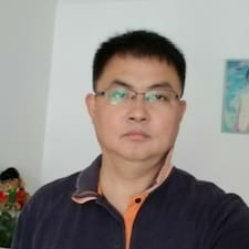 Yongsheng User Profile