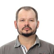 Dmitrii Kullanıcı Profili