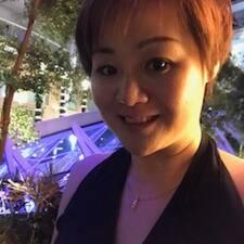 Профіль користувача Liyu