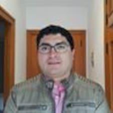 Roberto Brukerprofil