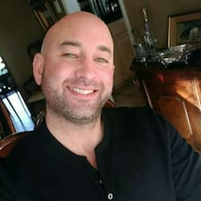 Marco Enrique - Profil Użytkownika