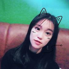 宇虹 - Uživatelský profil