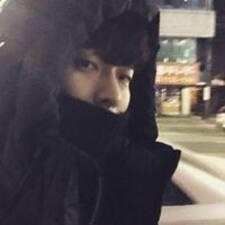 Profil utilisateur de SungJae