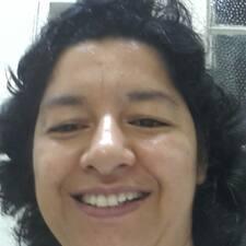 Användarprofil för Rita De Cascia