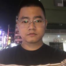 信强 User Profile