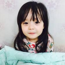 Profil utilisateur de 轶雯