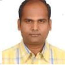 Sathiskumar Kullanıcı Profili