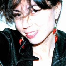 Alessia Brukerprofil