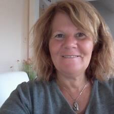 Profil utilisateur de Liette