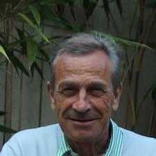 Jean Luc Brugerprofil