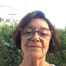 Geneviève User Profile